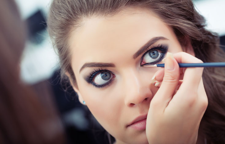 5 Harmful Effects of Kohl