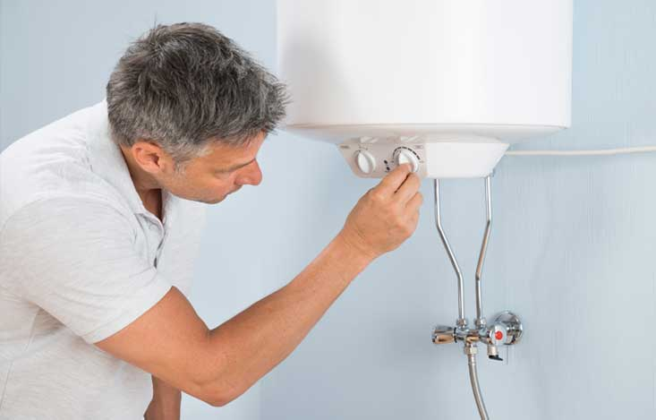 Making sure your water heaters run fine and long