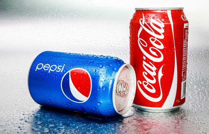 The Narrow Escape of the Cola Giants from regulatory bodies due to loose food policies in India