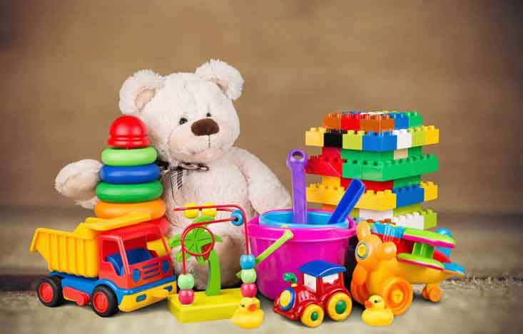 How Safe is your Child's favourite Toy?