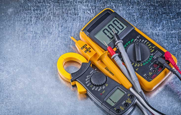 How to do clamp meter calibration- A step by step guide