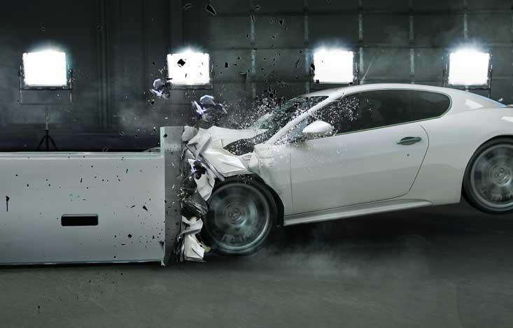 Hyundai, Maruti and Mahindra fail car crash tests