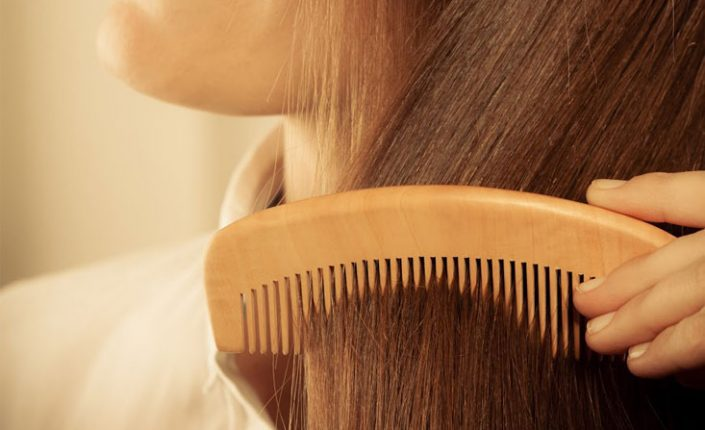 Why should you switch to Ayurvedic combs from Plastic Combs?