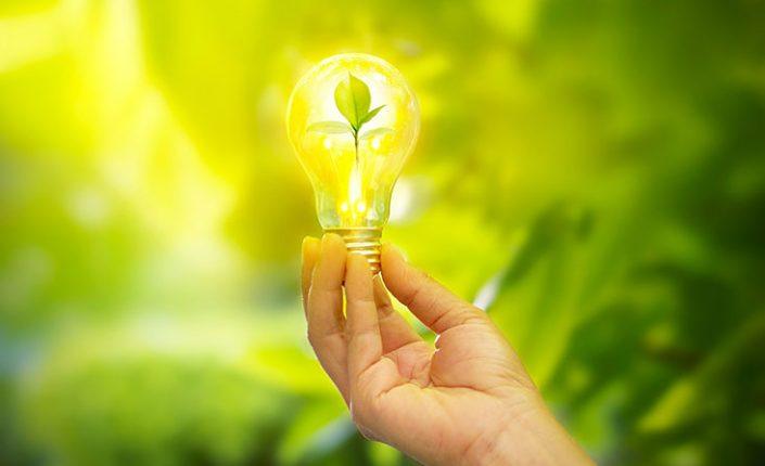 Why to Go Green with Eco-friendly Light Bulbs?