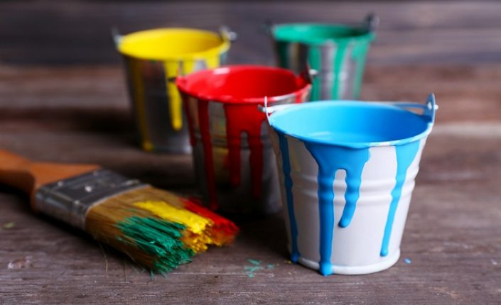 Go Green with Eco-Friendly Paints in India