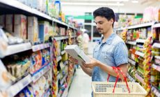 7 Reasons Why Reading Food Labels Are Important?